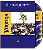 NFL: Minnesota Vikings - 5 Greatest Games [Import]