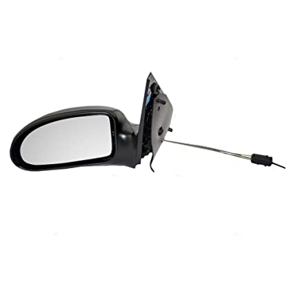 Controladores Manual Remoto Vista lateral Espejo con textura ...