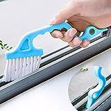 Tipbee Hand-Held Groove Gap Cleaning Tool- Blue
