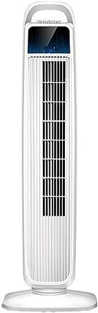 Opinión sobre JIANXIN Ventilador De Torre Oscilante, Viento Suave del Ventilador Sin Hojas, Vertical Silenciosa En El Hogar, 290 * 293 * 1003 Mm