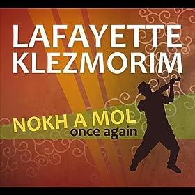 Frailachs fun der chupe lafayette klezmorim for Lafayette cds 30