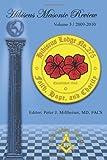 Hibiscus Masonic Review, Peter Millheiser, 1450269133
