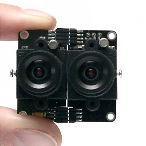 BlackBird 1 3D FPV Camera by FPV3DCAM (Image #3)