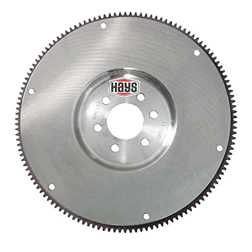 Hays 11330 Steel 130 Teeth Flywheel For Select Chrysler Cars ()