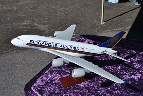 47cm-1160-new-singapore-airlines-a380fibreglass-resin-model-plane-airplane