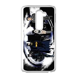 LG G2 Phone Case Batman W66PB59907