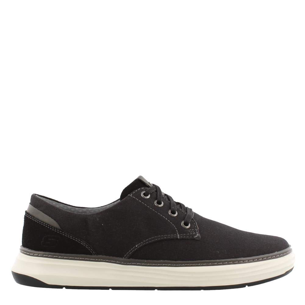 Skechers Men's Moreno Canvas Oxford