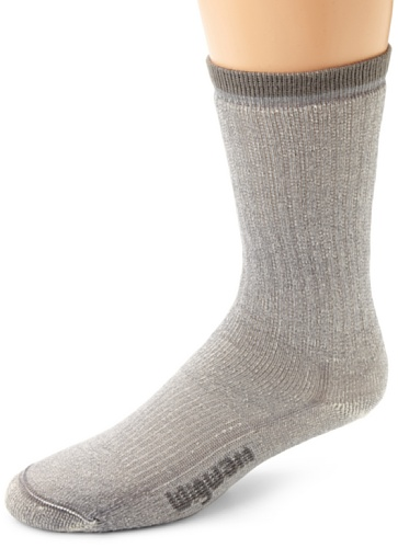 Socks Merino Hiker Light Grey Comfort Wigwam wC1xq8YY