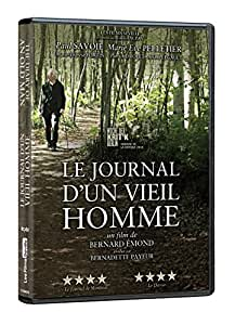 Diary of an Old Man, The (Version française)