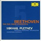Piano Concertos (Comp)