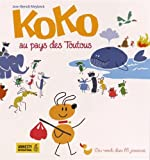 "Afficher ""Koko au pays des Toutous"""