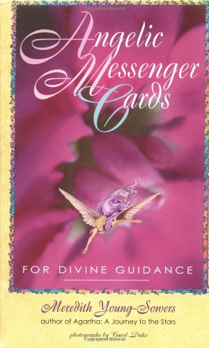 Angelic Messenger Cards: A Divination Sy - Everett Gift Set Shopping Results