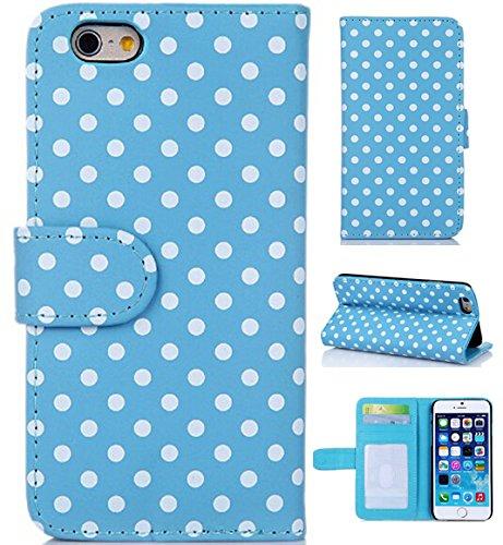 iPhone 6,iPhone 6 Case,iPhone 6 Cover Case,iPhone 6 Leather Case,iPhone 6 cases,Gotida iPhone 6 Case Design #8 Wallet Leather iPhone 6 Case Cover for iPhone 6 4.7,iPhone 6 Case, iPhone 6 Leather Case