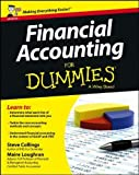 img - for Financial Accounting For Dummies (UK Edition) (For Dummies (Business & Personal Finance)) by Collings, Steven (2013) Paperback book / textbook / text book