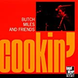 Cookin' by Butch Miles (1998-07-06)
