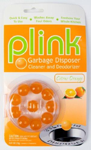 Summit Garbage Disposal Cleaner Deodorizer