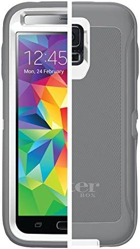 Otterbox Defender Samsung Galaxy Packaging