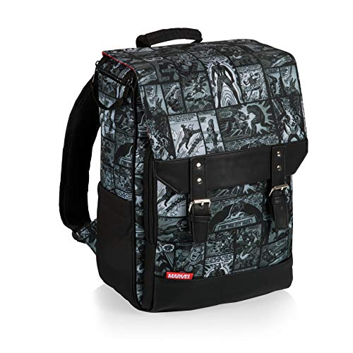 Marvel Comic Strips Insulated Backpack Cooler