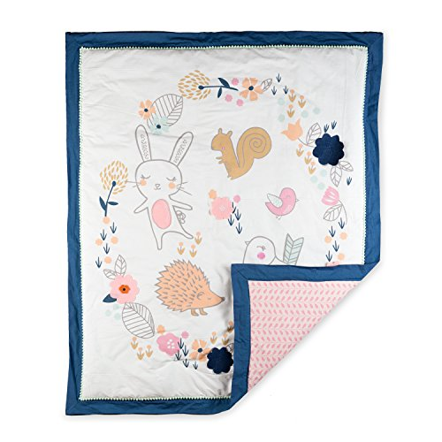 Lolli Living Stella Baby / Toddler Quilt by Lolli Living
