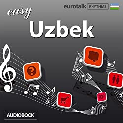 Rhythms Easy Uzbek