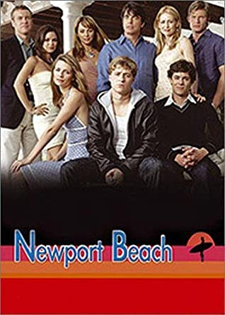 Newport beach (the o. C ) saison 1 a 4 complete dvdrip french.