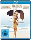 10 - Die Traumfrau [Blu-ray]