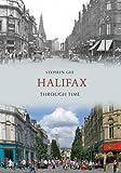Halifax Through Time