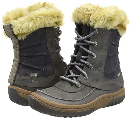 Waterproof Sonata Wild Dove Wild Women's Merrell Decora Dove qRxFCwP