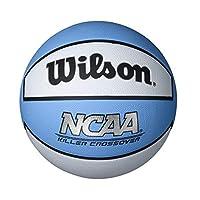 "Wilson Killer Crossover Basketball, Carolina Azul /Blanco, Intermedio - 28.5 """