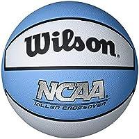 Wilson Killer Crossover Basketball (Carolina Blue/White)