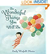 #1: The Wonderful Things You Will Be