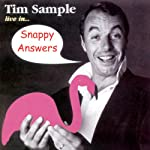 Snappy Answers! | Tim Sample
