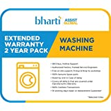 Bharti Assist Global Private Limited 2 Years Extended Warranty for Washing Machine between Rs. 20001 to Rs. 35000