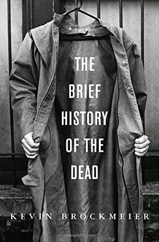 book cover of The Brief History of the Dead
