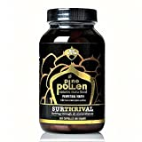 Perpetual Youth SurThrival Pine Pollen Capsules 180ct