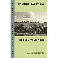 God's Little Acre: A Novel (Brown Thrasher Books Ser.)