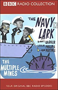 The Navy Lark, Volume 13 Radio/TV Program