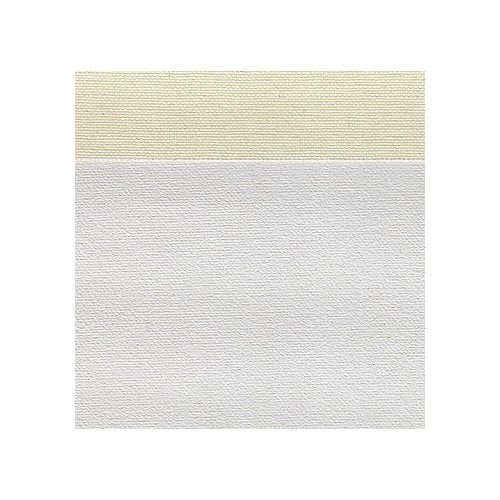 Tara Materials Fredrix 53x6yd 7oz Medium Primed Cotton