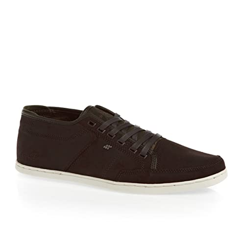 Boxfresh Sparko Leather Schuhe Men Herren Low Cut Freizeit