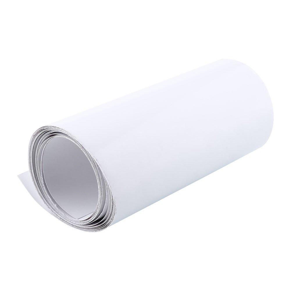 Sedeta 3Mx15CM Transparente Cubierta de Pelí cula Protectora de Coche Transparente Vinilo Pegatinas de piel