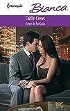Amor de fantasía (Bianca) (Spanish Edition)