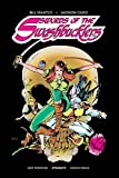 img - for Swords of Swashbucklers HC book / textbook / text book