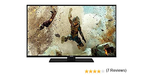 TV led Panasonic TX-24F300E HD Ready 24 Pulgadas (60 cm): BLOCK: Amazon.es: Electrónica