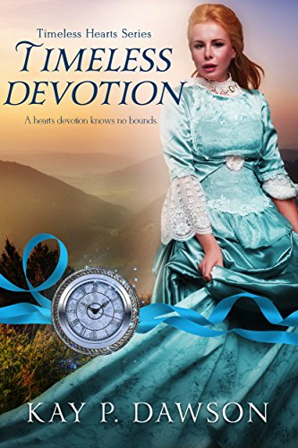 Timeless Devotion Hearts Book 10 ebook