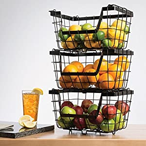 how to stack a 3 tier fruit wedding cake giftburg 3 3 tier stacking fruit utility 16146