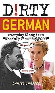 Dirty german mature