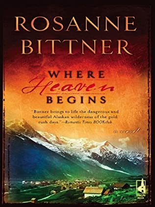 book cover of Where Heaven Begins