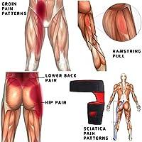 lesiones musculares en la entrepierna