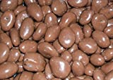Bonnerex Chocolate Covered Raisins 1 Kilo Bag