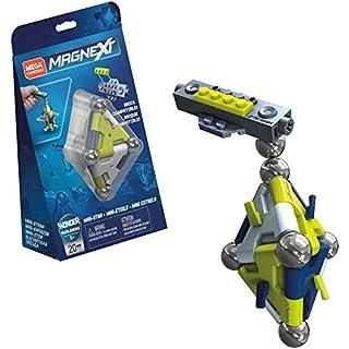 Mega Construx Magnext Mag-Star